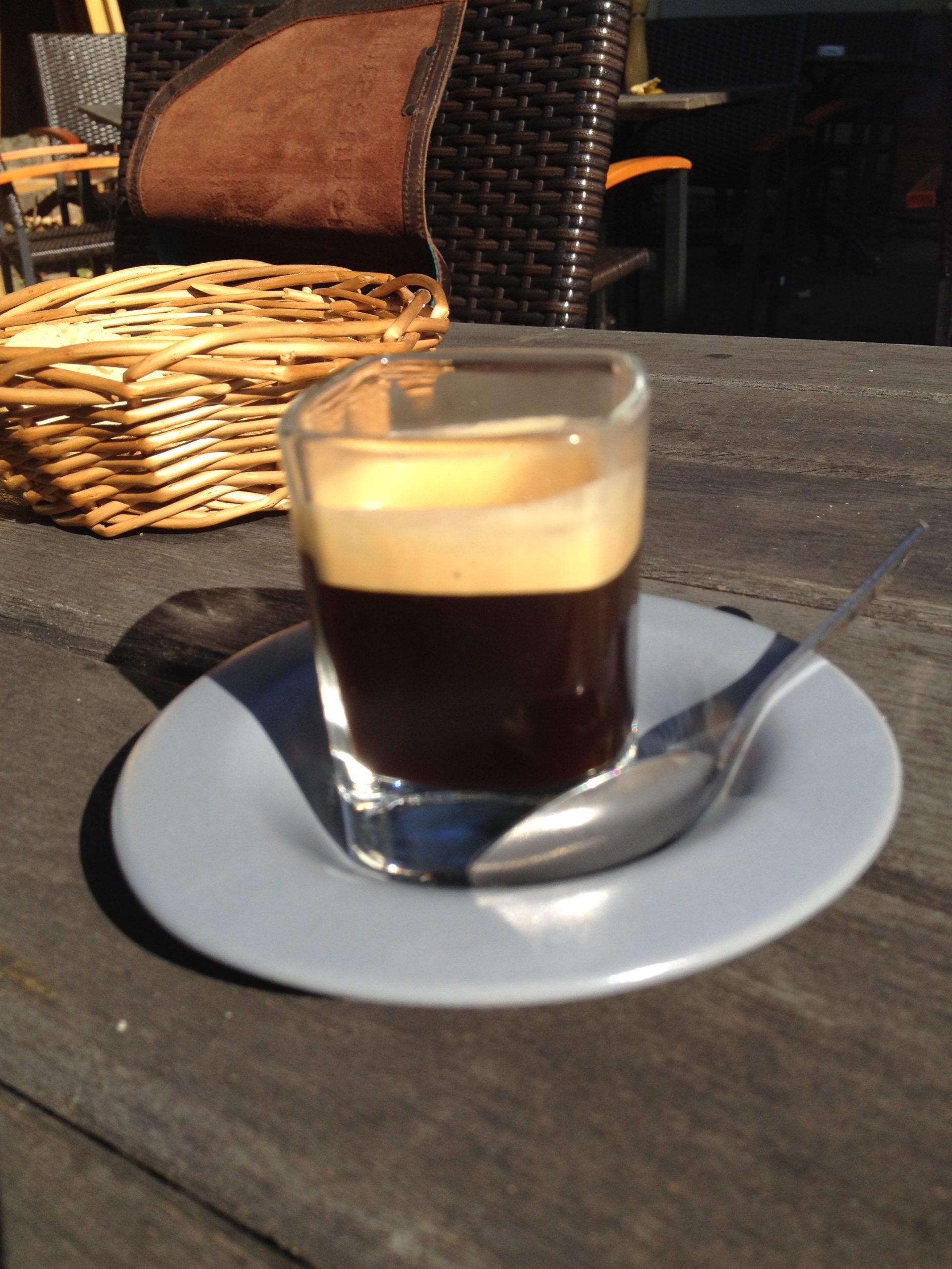 Espresso-Balsamico-Creme
