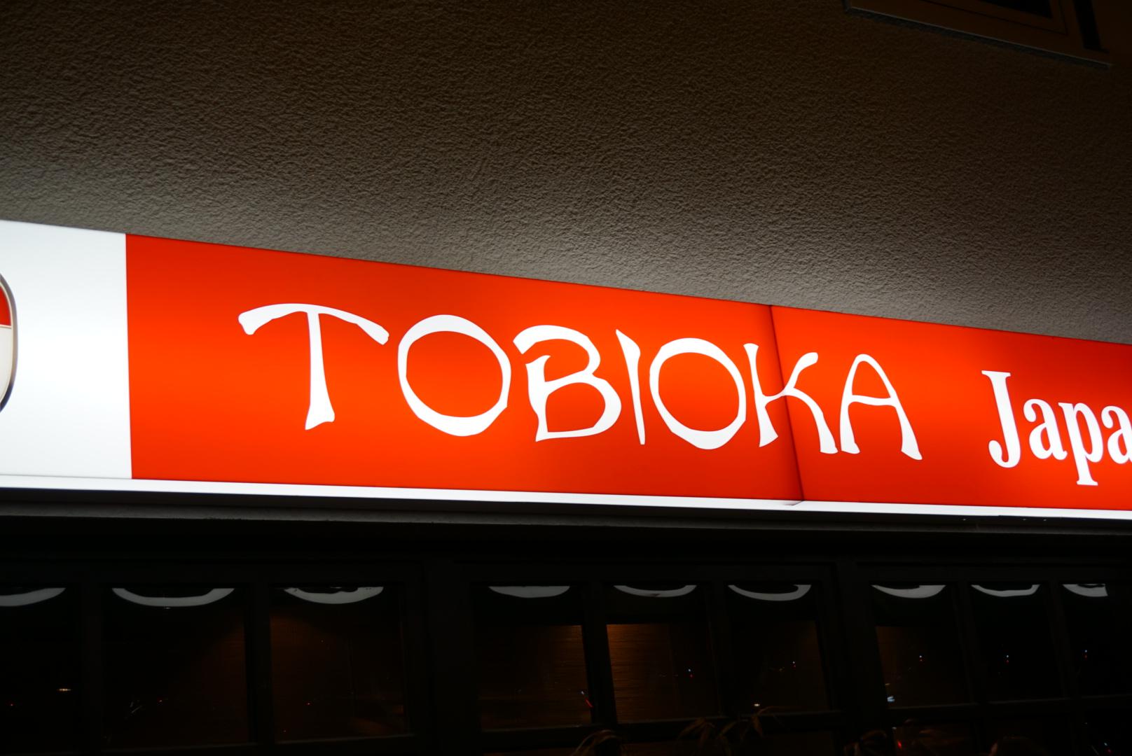 Tobioka