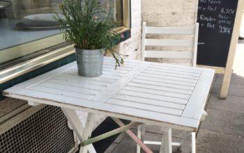 Café Sahneweiß