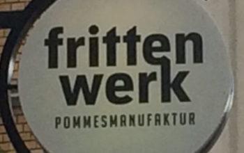 Frittenwerk Köln