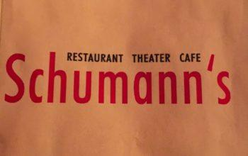 Schumann's