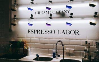 Cream Company C2