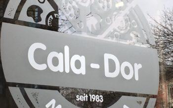 Cala-Dor am Friedensplatz