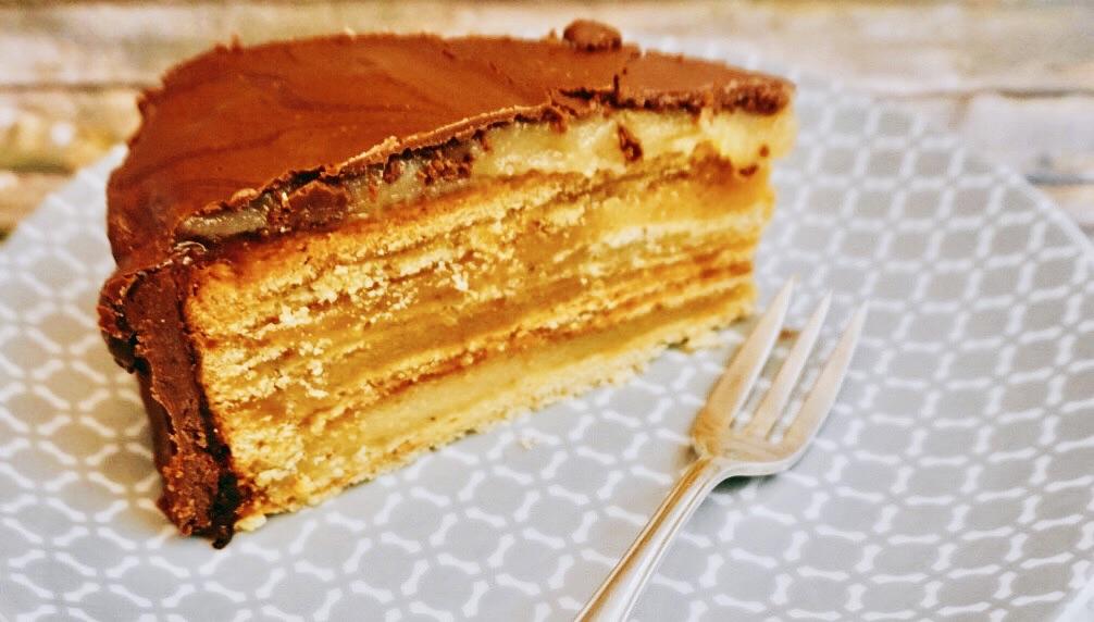 Baum-Kuchen