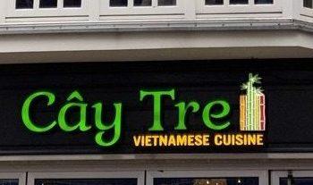 Cay Tre