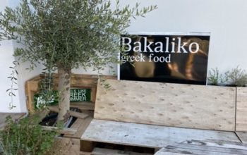 Bakaliko